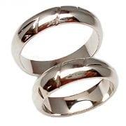 fedi nuziali anello matrimonio
